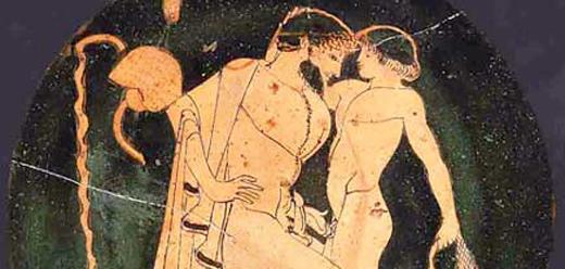 grekiskt sex
