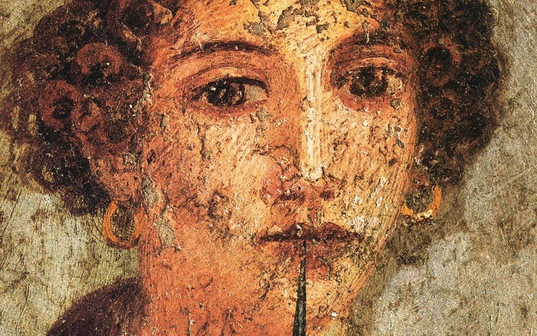 Förkroppsligade känslor och Sapfos fragment 31