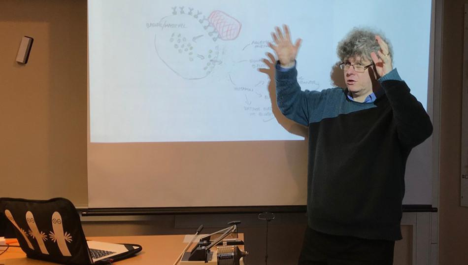 Lärarfortbildning i Jönköping